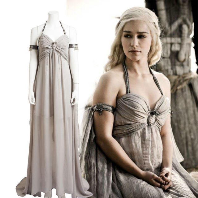 Game of Thrones Daenerys Targaryen Mother of Dragon