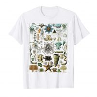 Oceanography ocean zoology biologists sailing tshirt