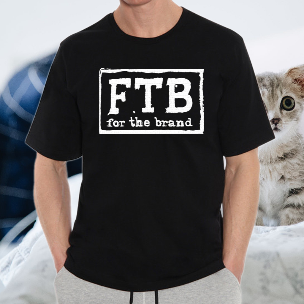 FBT For The Brand Shirts