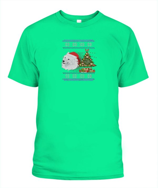 318ugly Christmas T-Shirt