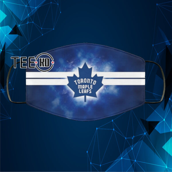 Mask TORONTO MAPLE LEAFS FACE MASK Filter US 2020